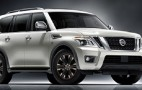 Nissan Armada To Return As Rebadged Patrol?