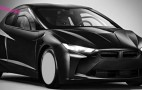 BMW '706-MPG' Research Car Aims At VW XL1 Ultra-Efficiency Vehicle