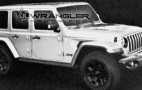 Is this the 2018 Jeep Wrangler?