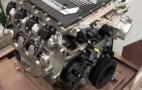 2015 Chevrolet Corvette Z06 LT4 Supercharged V-8 Spied