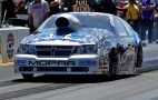 Schumacher, Force, Allen Johnson and Arana Jr On Top At NHRA Sonoma