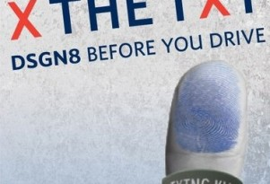 Allstate's X The TXT Campaign Reaches 100,000 Fans