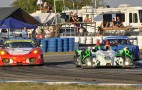 ALMS To Race In Oklahoma City In 2013