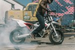 Alta Motors electric motorcycle: racing victories, test ride video