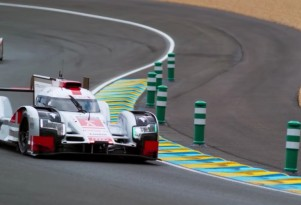 """Amazon """"Le Mans: Racing Is Everything"""" documentary"""