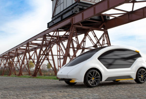 Startup Amber's self-driving cars to hit Dutch streets in 2018?