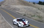 America's Best Sports Car Driving Roads