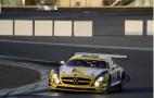 Abu Dhabi By Black Falcon Wins Dubai 24 Hours, Nissan GT Academy Drivers Make Strong Debut