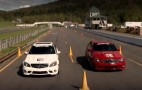AMG Driving Academy Performance Series: Video