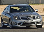 AMG Mercedes-Benz Driving Academy