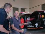 Ammo details a McLaren F1 GTR Longtail for 138 hours