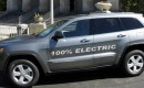 Amp Electric Jeep Grand Cherokee