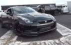2,000-Horsepower AMS GT-R Defends King Of The Streets Title: Video