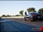 AMS Performance Alpha 12 Nissan GT-R breaks into the 8s