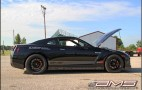 AMS Alpha-12 1,318 WHP Nissan GT-R Does 60-130 MPH In 3.46 Seconds: Video