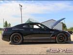 AMS Performance Alpha 12 Nissan GT-R