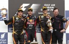 Vettel Takes Victory At Formula 1 Bahrain Grand Prix