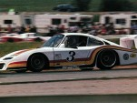 An Andial-prepped Porsche 935 - image: Andial