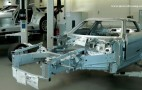 Building The SLS AMG GT3, Step One: Video