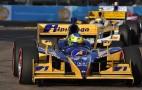 Ana Beatriz Tests With Andretti Autosport At Sebring
