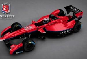 Andretti Autosport joins Formula E Championship