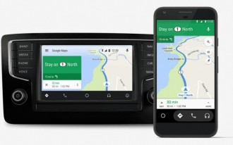 Android Auto now works in any car--and it's free