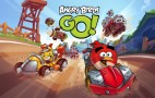 Angry Birds Go Racing In New Game: Video