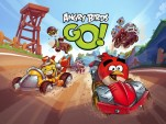 Angry Birds Go! due out December 11