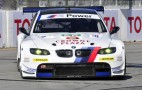 ALMS GT Champs BMW Team RLL Name Drivers For 2012 Campaign
