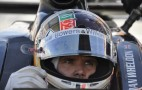 Tributes Pour In For Dan Wheldon