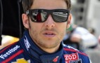 Andretti Tops 227mph In Indy Fast Friday Practice