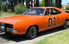 Another General Lee Charger up for sale