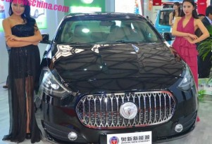 China electric-car rules 'impossible,' say carmakers; more deference to regulators needed?