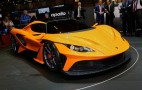 Apollo and Roland Gumpert part ways