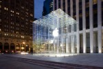 Will Apple sell electric-car charging stations?