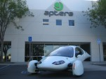 Wait A Month For Details of 2e Electric Car, Aptera Says