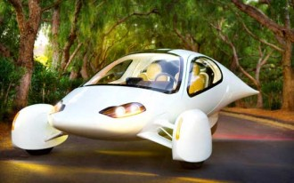 Congress Speaks: Aptera 2e Now A Car, Not A Motorcycle