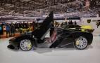 Arash enters hybrid supercar league with 2,080-hp AF10: Live photos