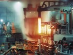 ArcelorMittal electric arc furnace