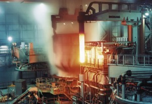 Belgian Steel Plant: We'll Make 50,000 Tons Of Ethanol From Byproduct