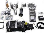 Arden Range Rover supercharger kit