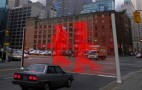Are laser traffic lights the way of the future?