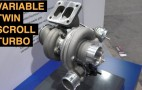 Are variable twin-scroll turbochargers the future of turbos?