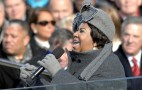 Aretha Franklin Charms Her Way Out Of NYC Parking Ticket