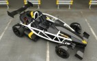 Ariel Atom 3.5R Upgrades Power, Suspension, Gearbox, Tires