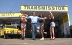 Bust It: Goorgen And His Most Amazing Transmission Shop Ad Ever