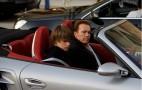 Schwarzenegger's Porsche 911 Cabrio Spotlights Arnie's Angst