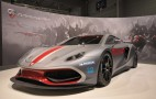 Polish supercar manufacturer Arrinera promises launch of Hussarya by late 2016