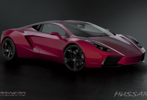 Arrinera Hussarya official design renderings