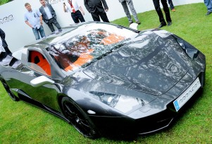 Arrinera Venocara supercar
